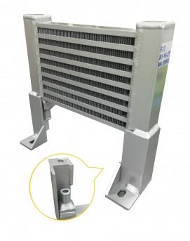 オイルクーラー 農業機械用 hydraulic cooler farm machine
