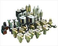 フィッティングバルブ~リリーフバルブ・チェックバルブ・ソレノイドポペットバルブ・フローコントロールバルブ・ニードルバルブのシリーズを取り揃えております。