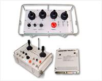 無線操作装置(大和機工製)
